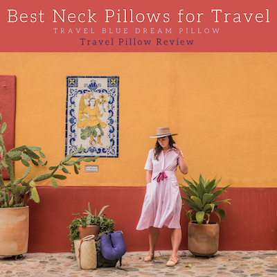 best neck pillows for travel pillow review thumb