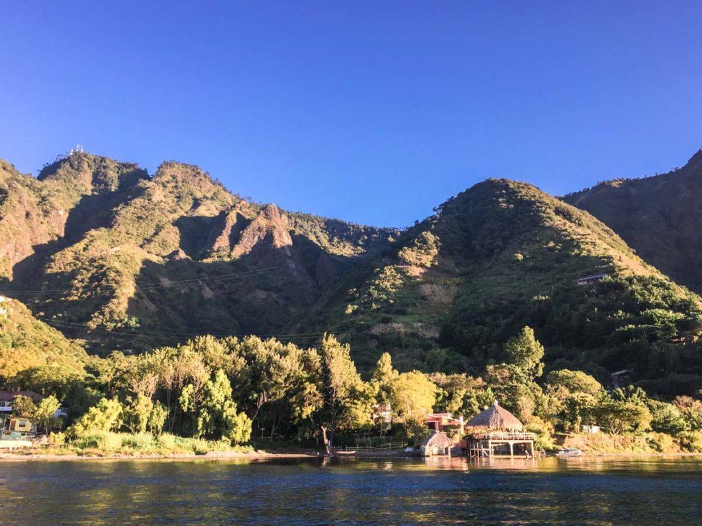 best places to visit in guatemala lake atitlan view