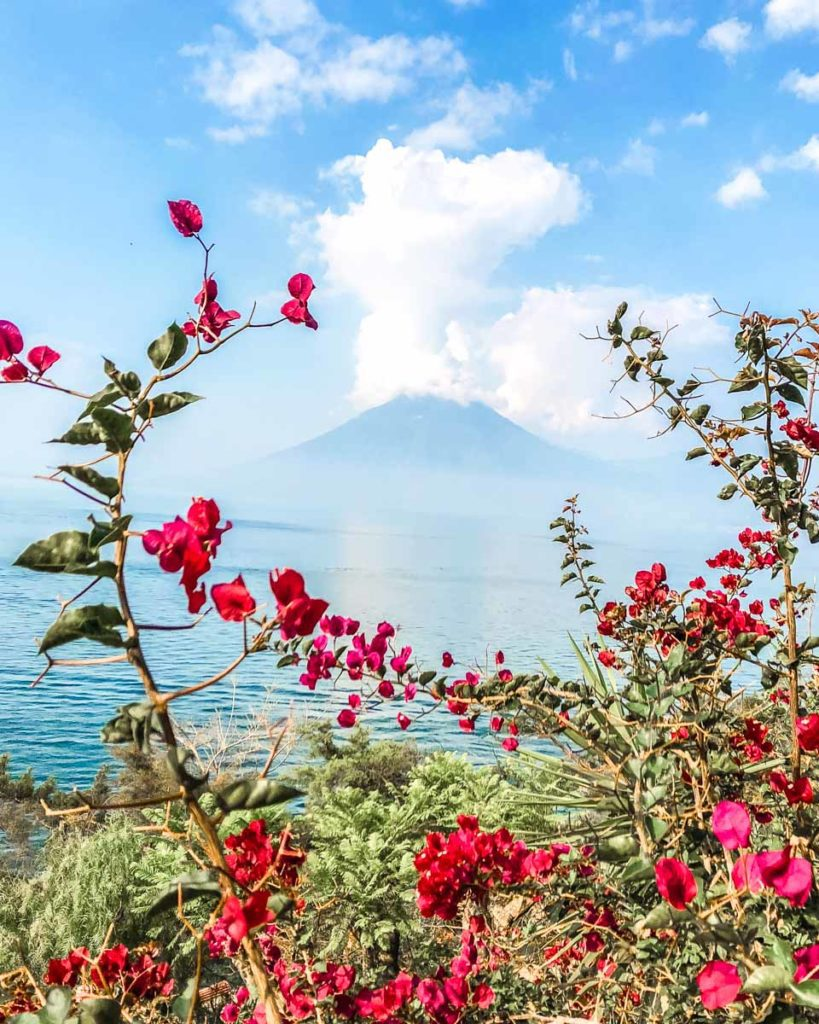 best places to visit in guatemala things to do on lake atitlan