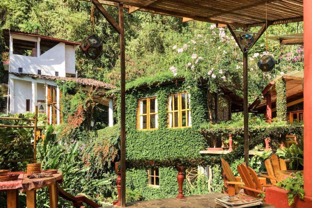lush lake atitlan hotels boutique hotel