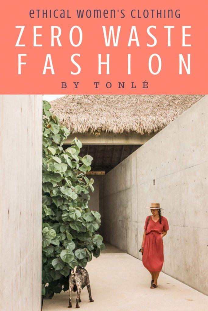 Copy of Copy of Tonle Ethical Women's Clothing Zero Waste Fashion copyLR