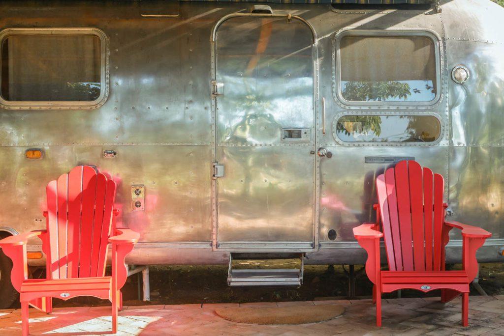 airbnb airstream playa bacocho puerto escondido