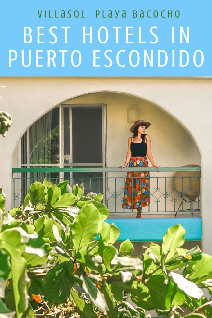 best hotels in puerto escondido_ villasol playa bacocho puerto escondido pinterestLR