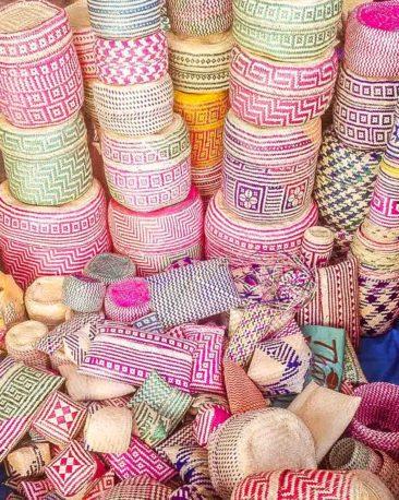 oaxaca retreats artisan goods in markets