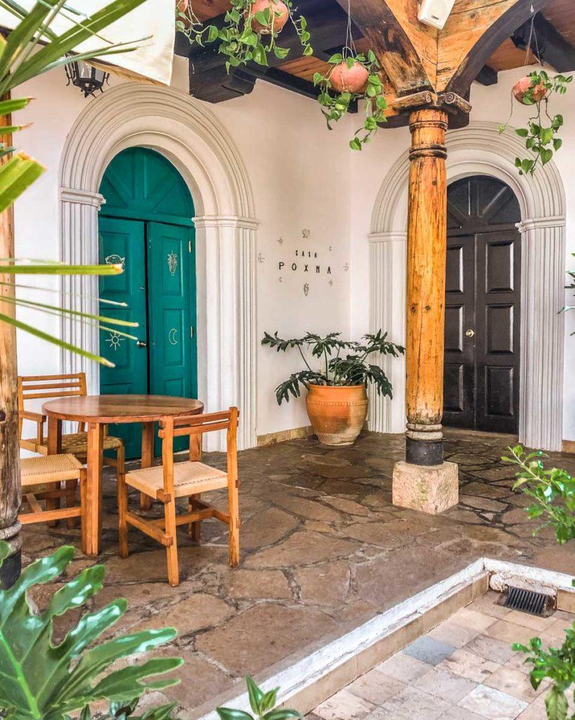 best hotels in san cristobal de las casas