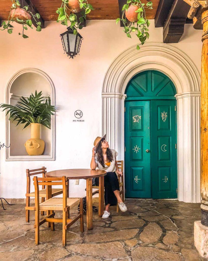best hotels in san cristobal de las casas sombra del agua