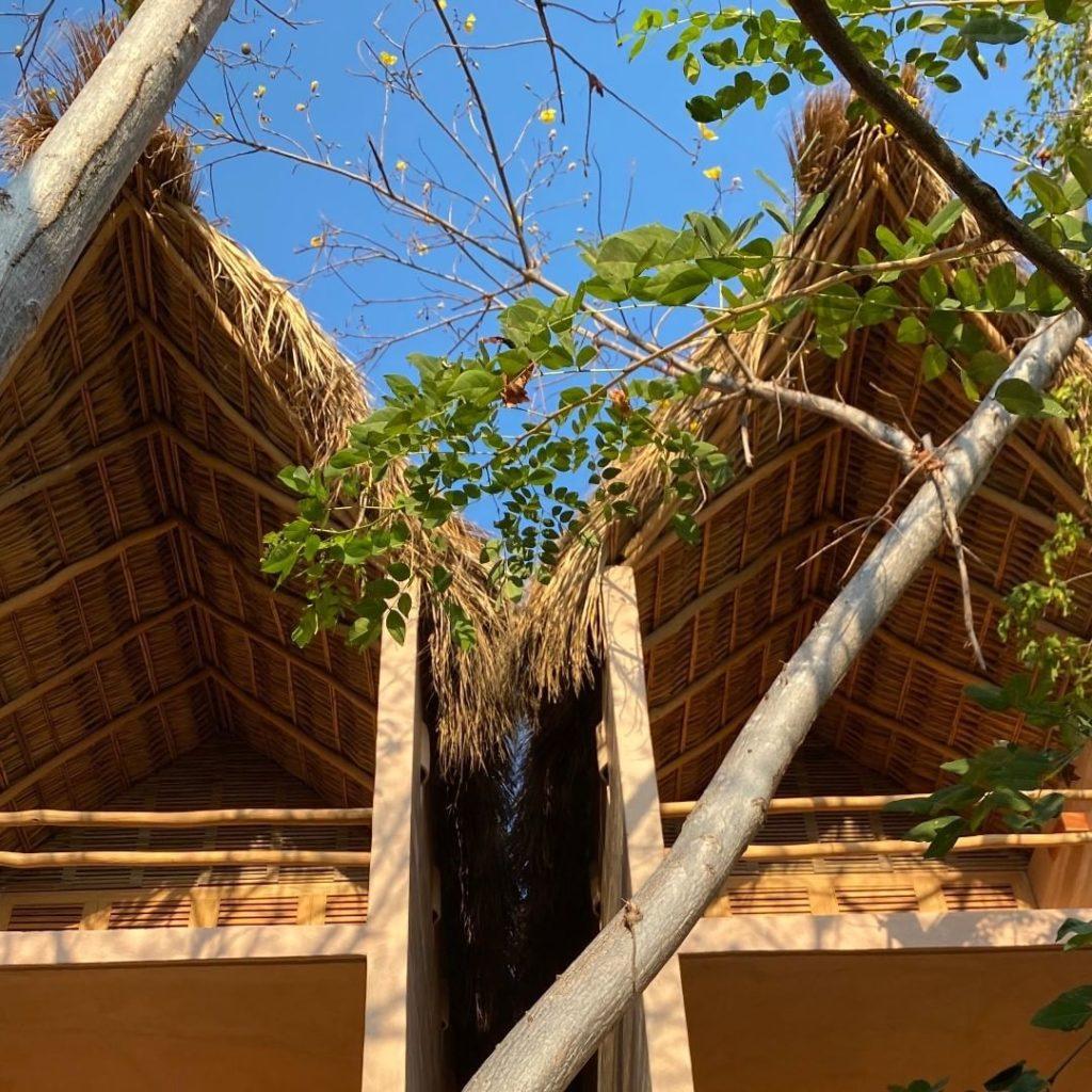 monteuzulu san agustinillo boutique hotel