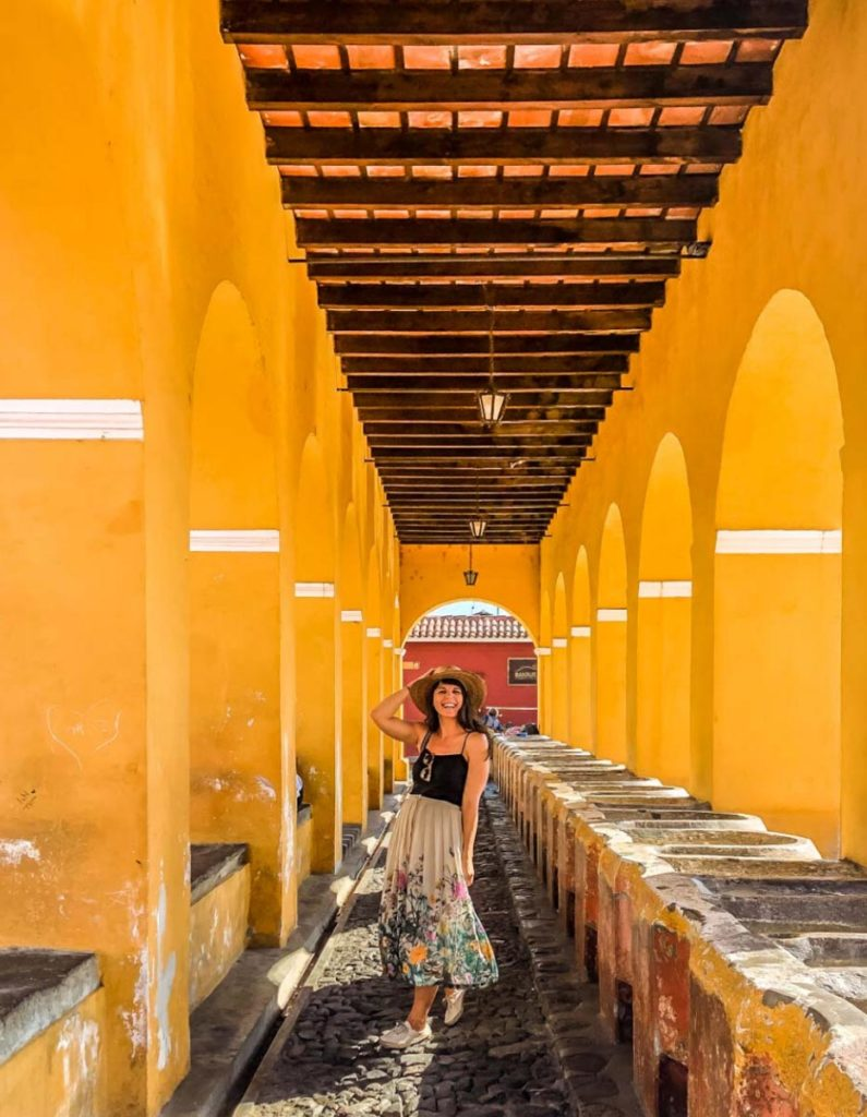 antigua guatemala places to visit