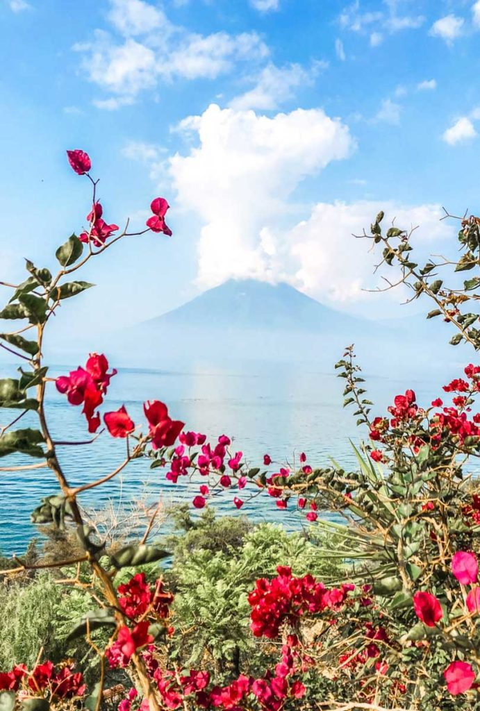 lake atitlan itinerary