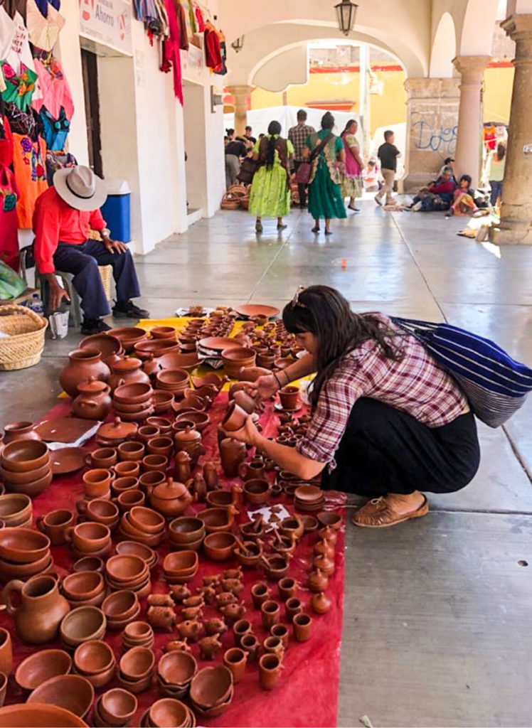 tlacolula market oaxaca trip