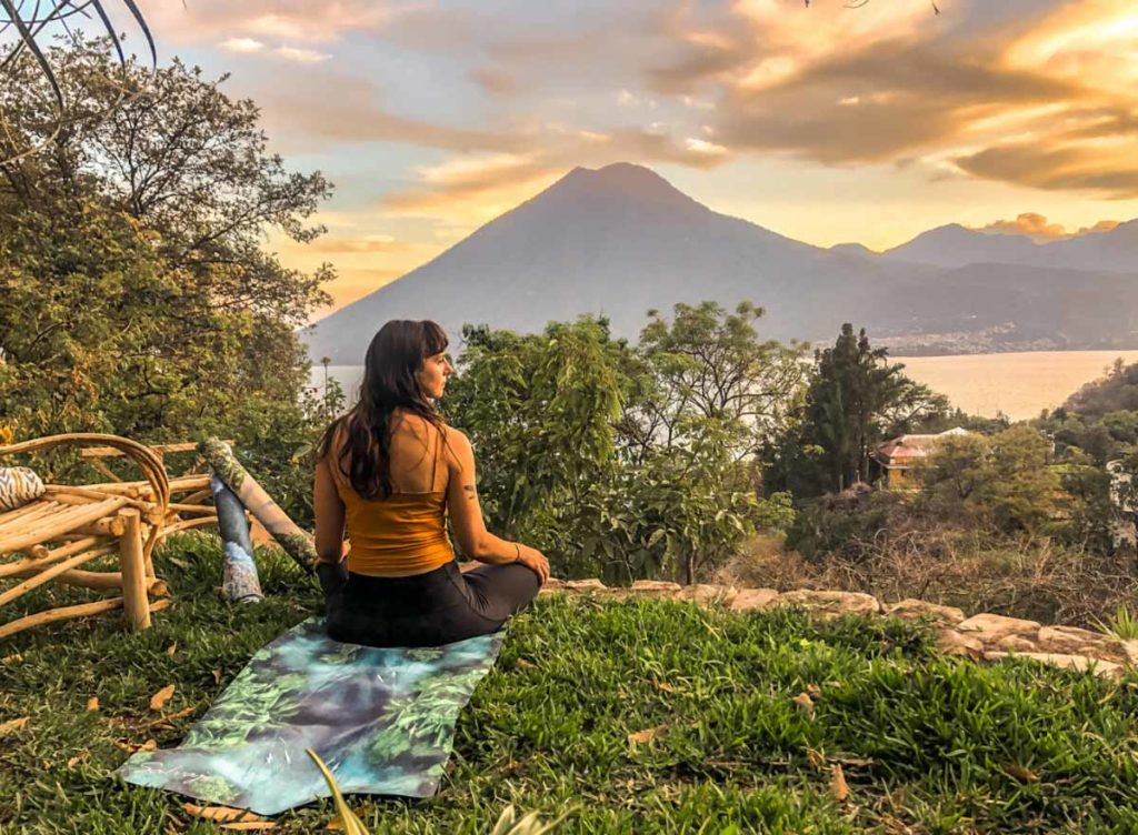 yoga in san marcos lake atitlan