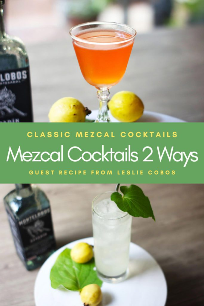 Copy of Copy of Mezcal Collins Recipe Classic Mezcal Cocktails-2LR