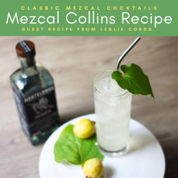Copy of Mezcal Collins Recipe Classic Mezcal Cocktails (1)LR