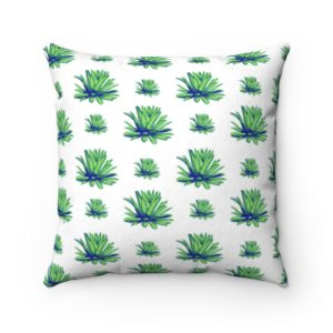 agave field pillow full version