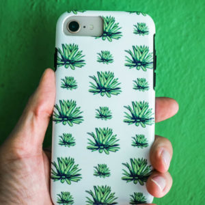oaxaca agave phone case for iphone and android