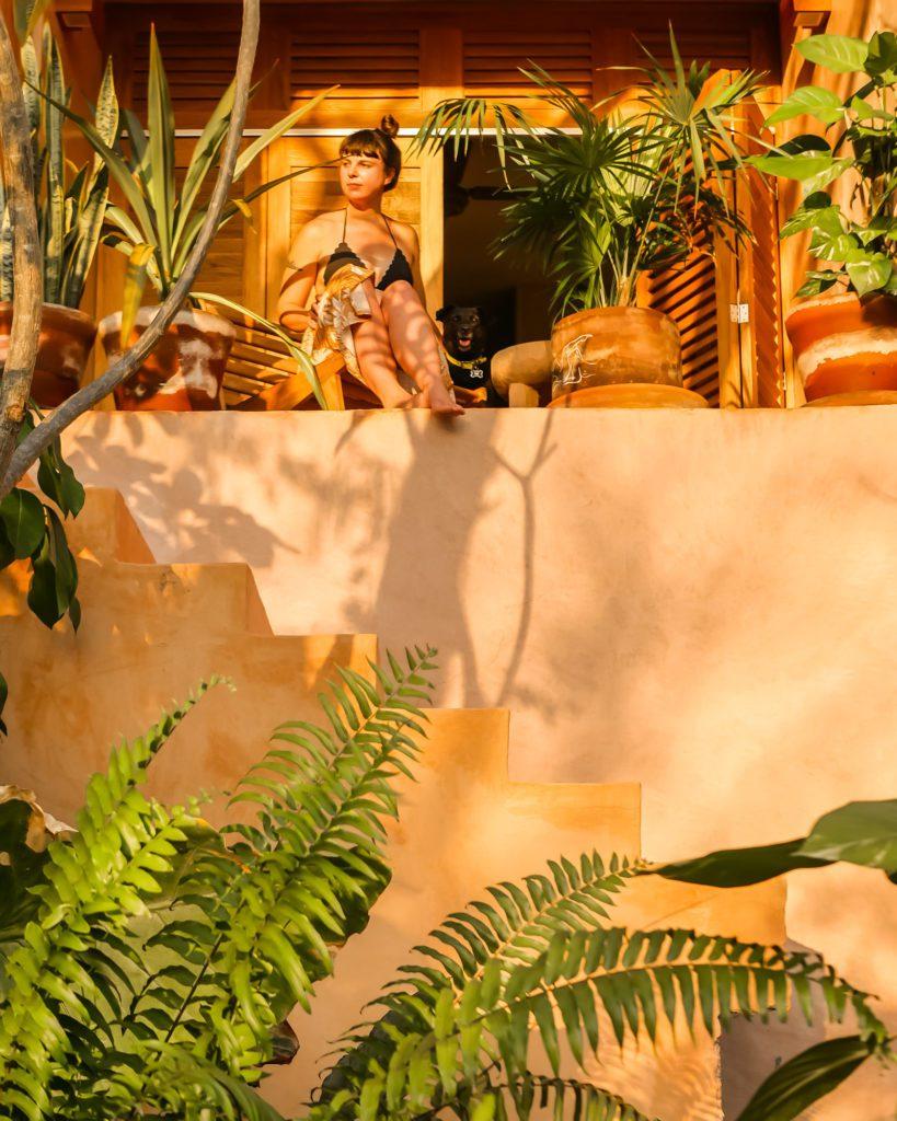 monte uzulu oaxaca beach hotel