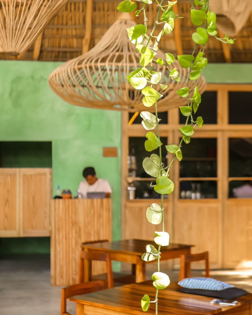 monte uzulu restaurant oaxaca beach hotel
