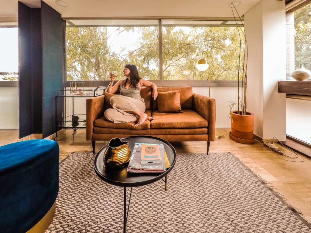 best apartments for digital nomads mexico city