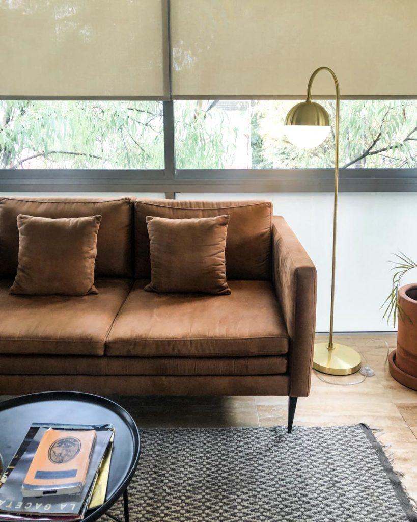 living room beautiful design mexico city apartments