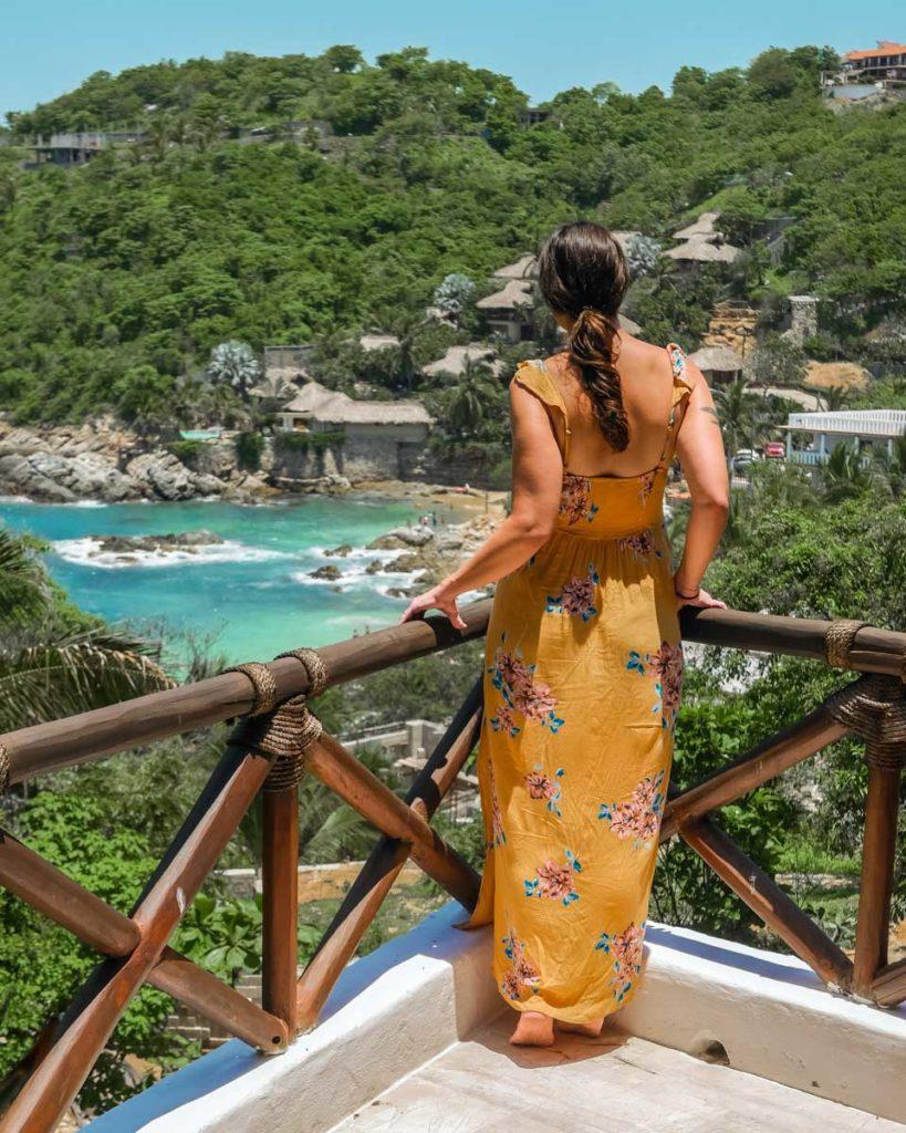 playa estacahuite oaxaca airbnb